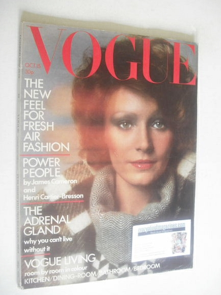 <!--1972-10-15-->British Vogue - 15 October 1972