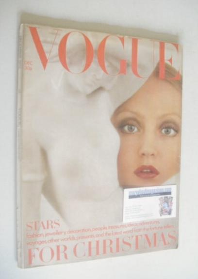 <!--1972-12-->British Vogue - December 1972