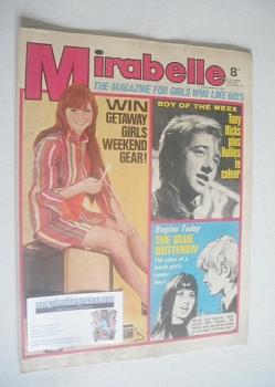 Mirabelle magazine (2 September 1967)