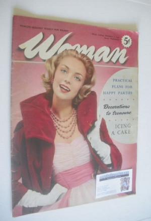 <!--1957-12-07-->Woman magazine (7 December 1957)