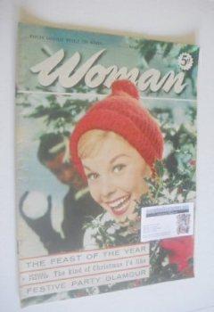 Woman magazine (19 December 1959)