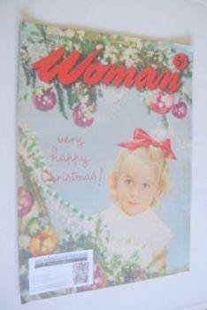 Woman magazine (26 December 1959)