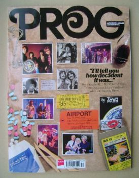 Classic Rock Prog magazine (March 2013 - Issue 34)