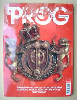 Classic Rock Prog magazine (June 2012 - Issue 27)