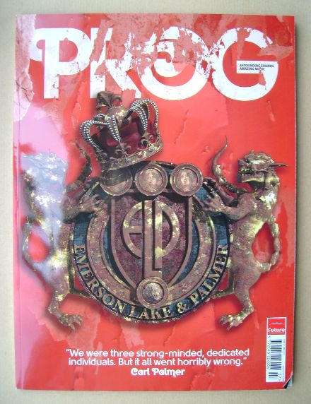 <!--2012-06-->Classic Rock Prog magazine (June 2012 - Issue 27)
