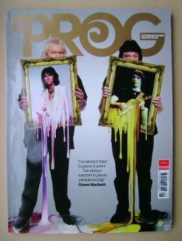 <!--2012-05-->Classic Rock Prog magazine (May 2012 - Issue 26)