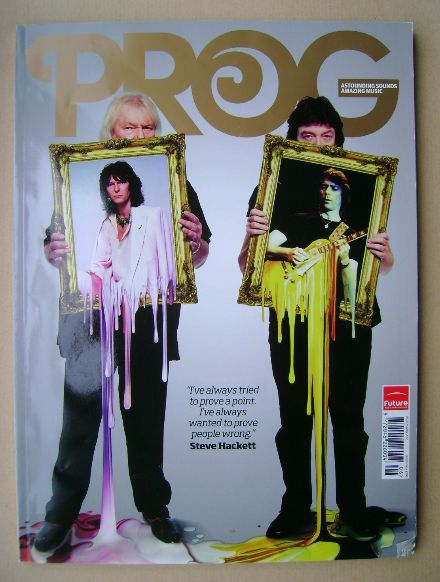 <!--2012-05-->Classic Rock Prog magazine (May 2012 - Issue 26)