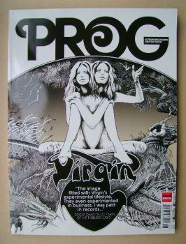 Classic Rock Prog magazine (June 2013 - Issue 36)
