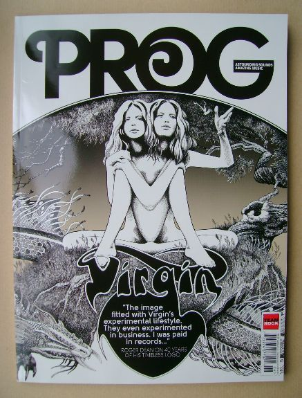 <!--2013-06-->Classic Rock Prog magazine (June 2013 - Issue 36)