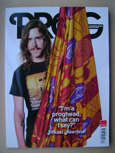 <!--2012-09-->Classic Rock Prog magazine (September 2012 - Issue 30)
