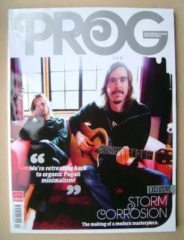 <!--2012-04-->Classic Rock Prog magazine (April 2012 - Issue 25)