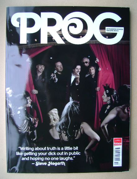 <!--2012-08-->Classic Rock Prog magazine (August 2012 - Issue 29)