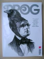 <!--2013-01-->Classic Rock Prog magazine (January 2013 - Issue 33)