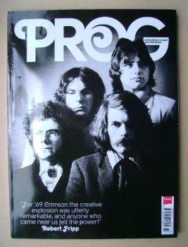 Classic Rock Prog magazine (December 2012 - Issue 32)