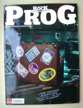 <!--2011-10-->Classic Rock Prog magazine (October 2011 - Issue 20)