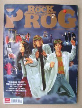 <!--2011-04-->Classic Rock Prog magazine (April 2011 - Issue 16)