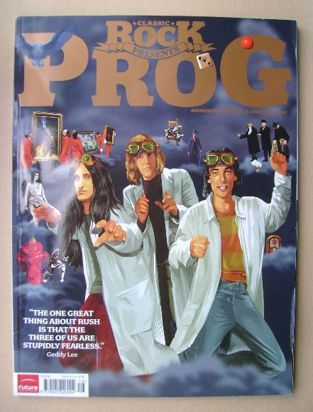 <!--2011-04-->Classic Rock Prog magazine (April 2011 - Issue 16)