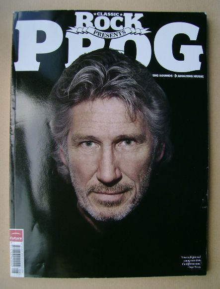 <!--2010-09-->Classic Rock Prog magazine (September 2010)