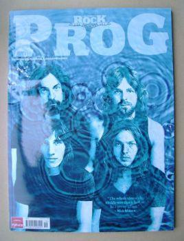 <!--2011-09-->Classic Rock Prog magazine (September 2011 - Issue 19)