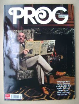 Classic Rock Prog magazine (March 2012 - Issue 24)