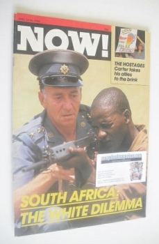 Now! magazine (18-24 April 1980 - No. 32)