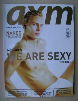 AXM magazine (December 2007)
