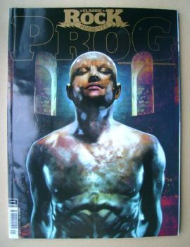 Classic Rock Prog magazine (February 2010)