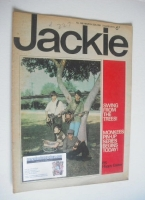 <!--1967-03-25-->Jackie magazine - 25 March 1967 (Issue 168)