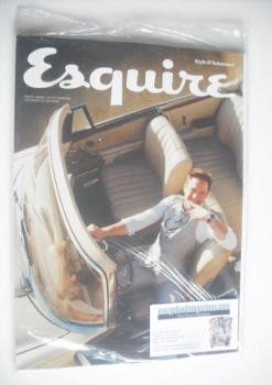 Esquire magazine - Robert Downey Jr cover (November 2014 - Subscriber's Issue)