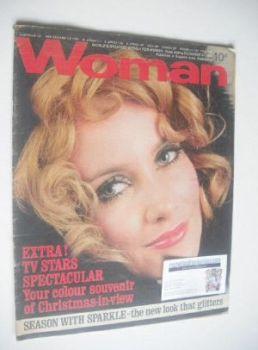 Woman magazine (21 December 1968)