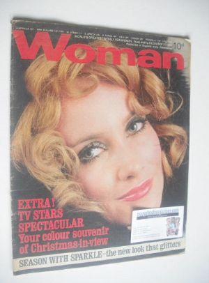 <!--1968-12-21-->Woman magazine - (21 December 1968)