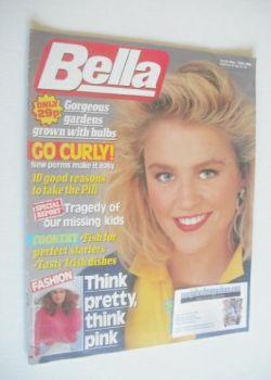 <!--1988-03-14-->Bella magazine - 14-20 March 1988