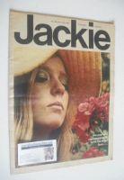 <!--1969-07-12-->Jackie magazine - 12 July 1969 (Issue 288)