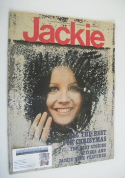 Jackie magazine - 26 December 1970 (Issue 364)