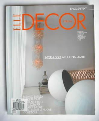Elle Decor Italia magazine - March 2009