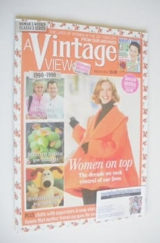 A Vintage View magazine (Issue 9)