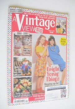 A Vintage View magazine (Issue 8)