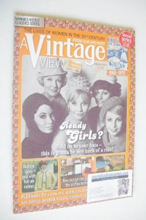 A Vintage View magazine (Issue 6)