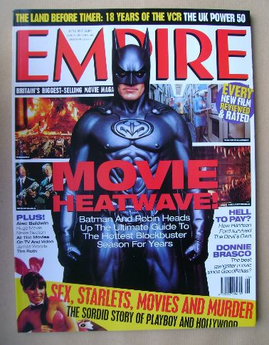 <!--1997-06-->Empire magazine - June 1997 (Issue 96)