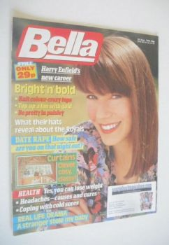 Bella magazine - 20 August 1988
