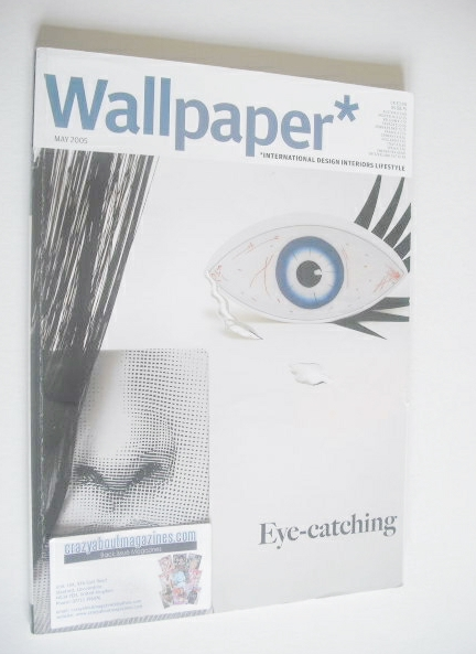<!--2005-05-->Wallpaper magazine (Issue 78 - May 2005, Limited Edition)