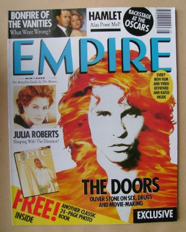 <!--1991-05-->Empire magazine - May 1991 (Issue 23)
