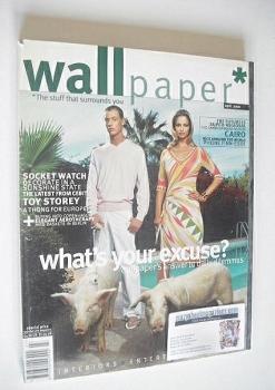 <!--2000-04-->Wallpaper magazine (Issue 27 - April 2000)