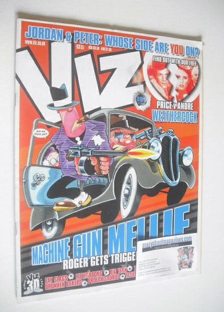 Viz comic magazine (Issue 189)