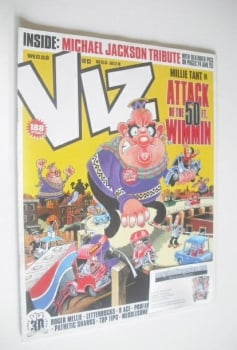 Viz comic magazine (Issue 188)