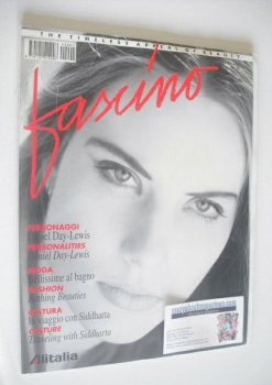 Fascino magazine (August/September 1994 - No 15)