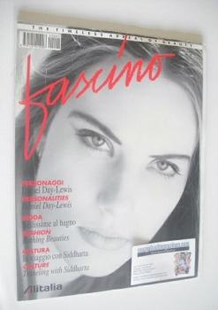 Fascino magazine (August/September 1994 - No 15)