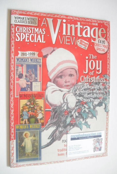 <!--2014-10-->A Vintage View magazine (Issue 10)
