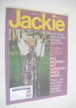 Jackie magazine - 15 May 1971 (Issue 384)