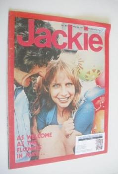 Jackie magazine - 8 May 1971 (Issue 383)